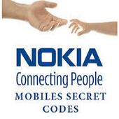 NOKIA CODE icon