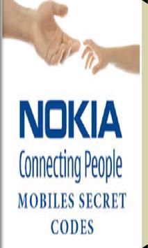 NOKIA CODE poster