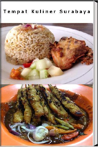 Tempat Kuliner Surabaya For Android Apk Download