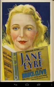 Джейн Эйр poster