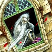 Кентервильское привидение icon