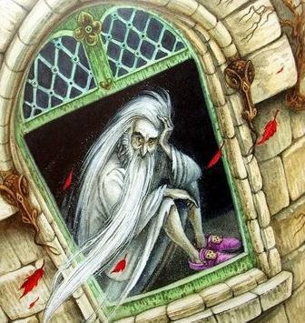 Кентервильское привидение poster