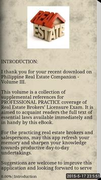 Phil Real Estate Companion- 3 screenshot 1