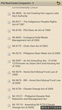 Phil Real Estate Companion- 3 screenshot 7