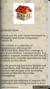 Phil Real Estate Companion- 3 apk screenshot