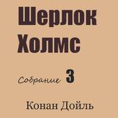 Шерлок Холмс 3 icon