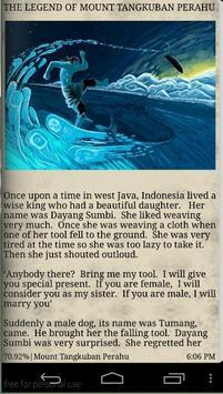 Indonesian Folklore screenshot 4
