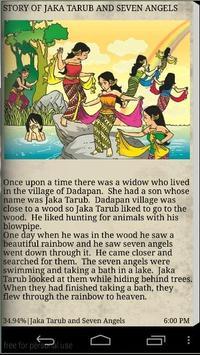 Indonesian Folklore screenshot 2