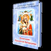 Почитание Пресвятой Богородицы icon