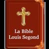 La Sainte Bible, Louis Segond icono
