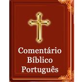 Comentário Bíblico Português icon
