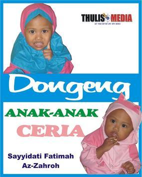 DONGENG ANAK ANAK CERIA poster