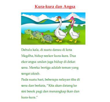 DONGENG ANAK ANAK CERIA screenshot 5