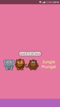 Jungle Mangal poster