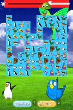 Bird Match Games For Kids screenshot 2