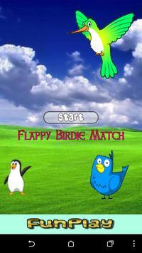 Bird Match Games For Kids screenshot 4