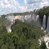 Waterfall HD Live Wallpaper icon