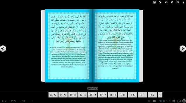 Ratib Al Atthas with Audio apk screenshot