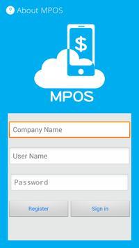 MPOS screenshot 8
