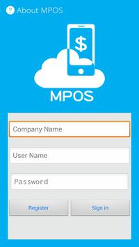 MPOS screenshot 16