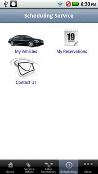 CBB Autos apk screenshot