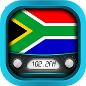 Radio South Africa FM - Live Radio Stations Online icon