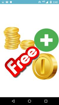 Free Spins And Coins Daily Links For Coin Master poster