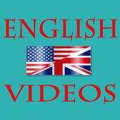 XENGLISH VIDEOS icon