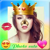Square Photo icon