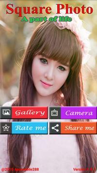 Square Photo apk screenshot