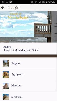 The places of Montalbano screenshot 2