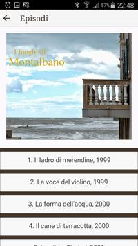 The places of Montalbano screenshot 6