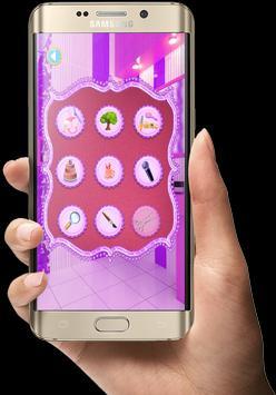 صالون وله السحيم apk screenshot