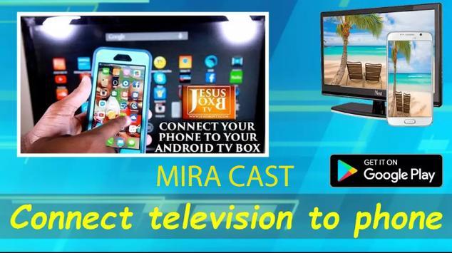 Miracast Display on TV - Video | tv cast screenshot 4