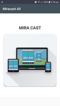 Miracast All poster