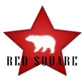 Red Square News icon