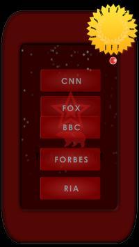 Red Square News screenshot 3