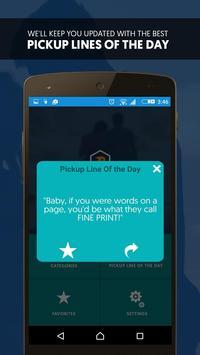 Pickup Lines App screenshot 6