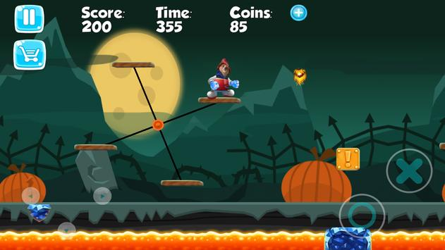 Padington Run apk screenshot