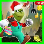 Grinch Run icon