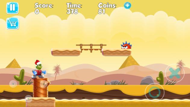 Grinch Run screenshot 5