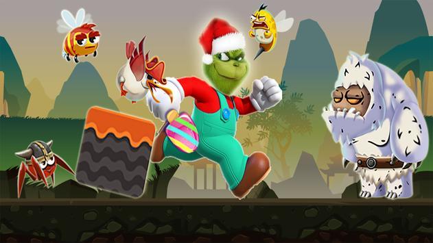 Grinch Run screenshot 8