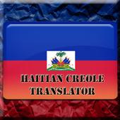 Haitian English Translator icon