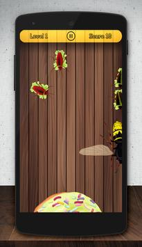 Cockroach Smasher: Free apk screenshot