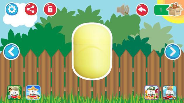 Home Surprise Fun Eggs screenshot 2