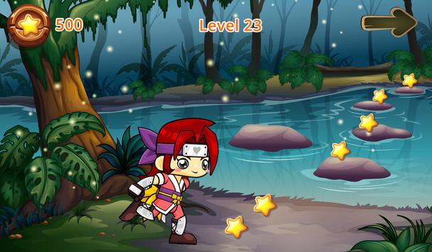 Jungle Run Princess poster