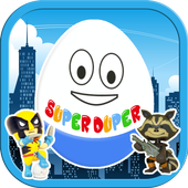 Super Duper Heroes icon
