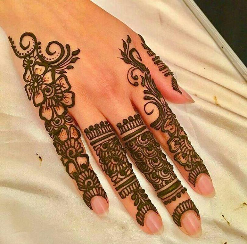 Henna Tattoo Dubai Price: UAE Henna Ideas For Android