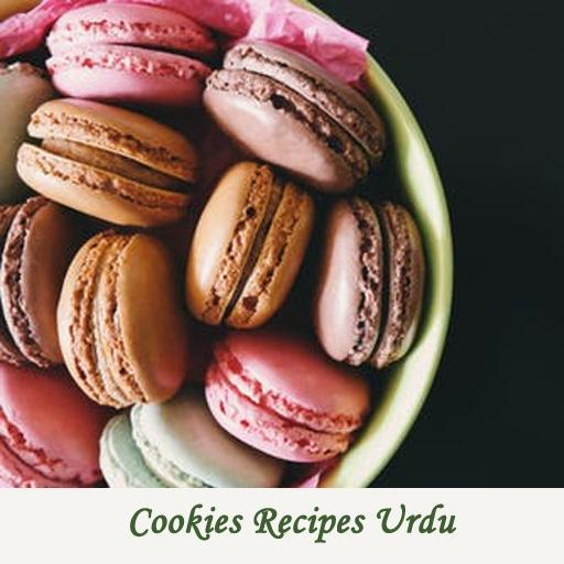 Cookies Recipes In Urdu And English For Android Apk Download