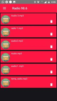 Qatar Malayalam Radio 98.6 Free Music Recordonline screenshot 3